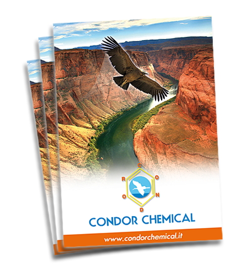 Catalogo condor chemical